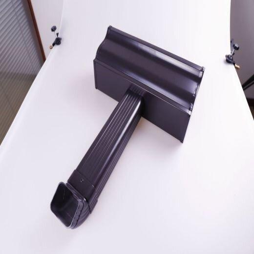 可成雨水槽,常德可成鋁合金成品雨水槽批發代理
