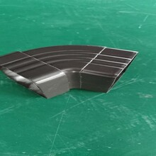 大同可成鋁合金成品檐槽性能可靠,鋁合金檐槽圖片