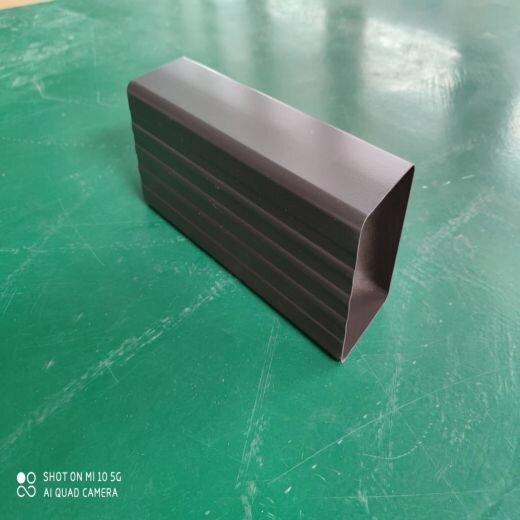 可成雨水槽,臺州可成彩鋁成品雨水槽性能可靠