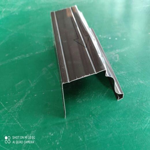 嘉義市可成鋁合金成品檐槽批發代理,成品檐槽