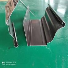 可成水管,永州可成鋁合金下水管品種繁多圖片