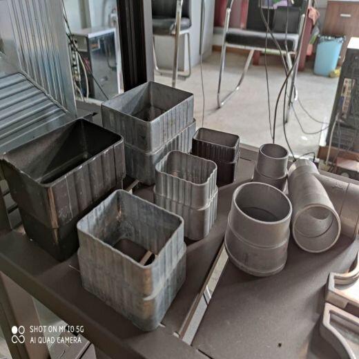 可成下水管,日照可成鋁合金下水管價格實惠