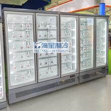 內蒙古超市飲料陳列柜哪里有賣的圖片