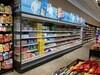 新疆酸奶冷藏保鮮展示柜怎么定做