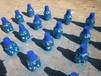 江漢鉆頭廠導向巖石鉆頭單牙輪鉆頭三牙輪鉆頭牙輪筒鉆