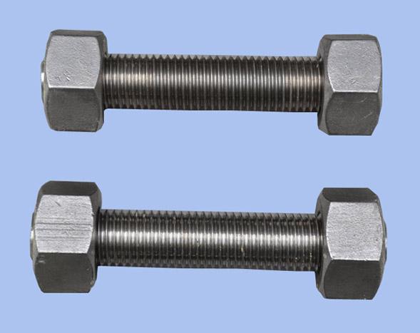 供应出售卖ASTMA453Gr.660A/660/A453Gr.660B全螺纹螺柱/螺母