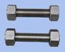 供應A453-660A/A453-660B全螺紋螺柱/雙頭螺柱/六角螺栓/螺母