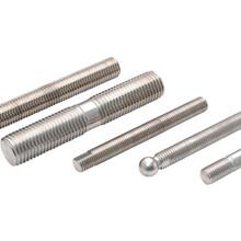 銷售316/0Cr17Ni12Mo2/022Cr17Ni12Mo2全螺紋螺柱/螺栓/螺柱/螺母圖片