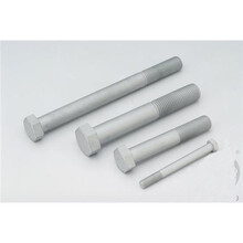 供應涂達克羅/Dacrotized涂層緊固件/螺柱/螺絲/螺帽/螺栓/螺母圖片
