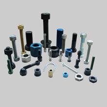 供應美標ASTMA320-L7/A320L7/A320Gr.L7六角螺栓/重型六角螺栓圖片