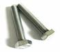 供應ASTMA193/A193MB8/B8A/B8Cl2/B8ACl2全螺紋螺柱/六角螺栓