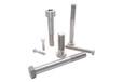 供應B18.2.1全螺紋螺柱/螺柱/六角螺栓(材料L7,L7M,B7M,B8等)