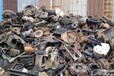 机床生铁回收机械铸铁回收多少钱沈阳生铁回收市场