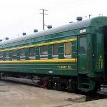 黑龍江森林小火車回收蒸汽火車頭回收綠皮火車箱回收采購圖片