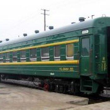 黑龍江森林小火車回收蒸汽火車頭回收綠皮火車箱回收采購