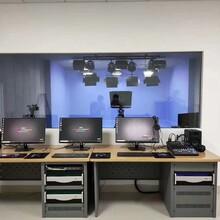4K融合媒體演播室整體建設方案