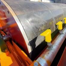 紅河礦山除鐵器云南磁選機大型磁選設備堅峰機械圖片