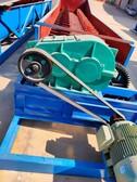 昆明对辊机对辊制砂机定制坚峰机械