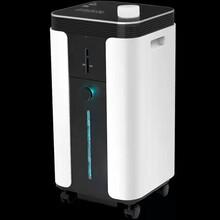 广州氢气呼吸机厂家供应批发零售氢纯度99.9%制氢机图片
