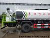 東風天錦抑塵車35米抑塵車路面沖洗用的灑水車降塵車新款圖片