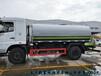 国六园林绿化洒水车35米抑尘车喷洒农药用的洒水车多少钱