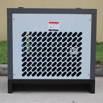 多浦冷干机冷冻式干燥机油水分离器空压机冷干机工业级干燥过滤器