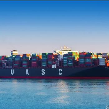 上海港危險品出口到漢堡訂艙流程