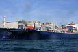 上海危險品出口鹿特丹訂艙流程