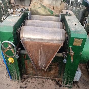 轉讓二手研磨機150型三輥研磨機S260三輥研磨機