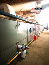 深圳森能拉幅定型机燃烧器涂布机燃烧器纺织印刷定型烘干燃烧器图片