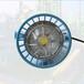 益煤防爆全新升級礦用隔爆型LED巷道燈DGS24/127L(A)-集成款