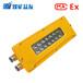 DGS24/127L(A)礦用隔爆型LED巷道燈長方形款