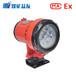 采掘工作面用DGE20/24L(A)礦用隔爆型LED機車燈