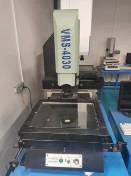 东莞销售VMS-4030二次元回收二次元三坐标