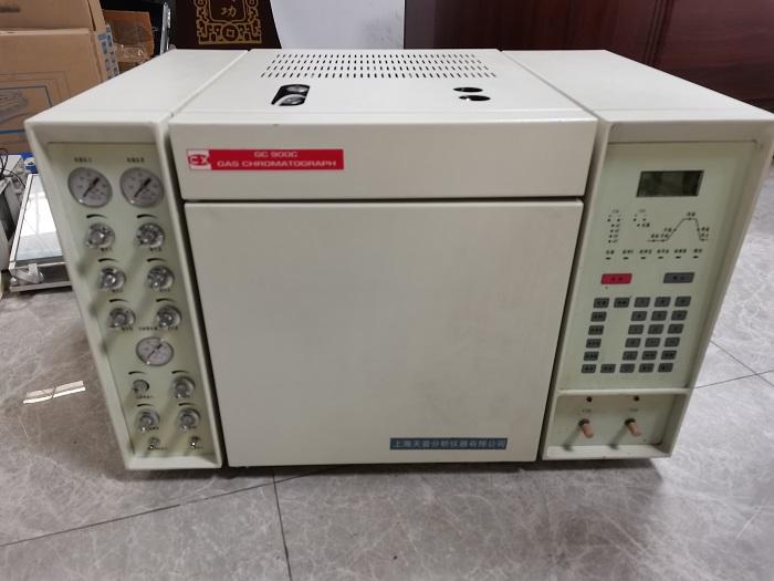 东莞出售二手天普GC900C型气相色谱仪