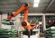 工業多軸機械手碼垛機