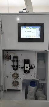 高明CODcr水质在线自动监测仪上门安装,总氮在线监测仪