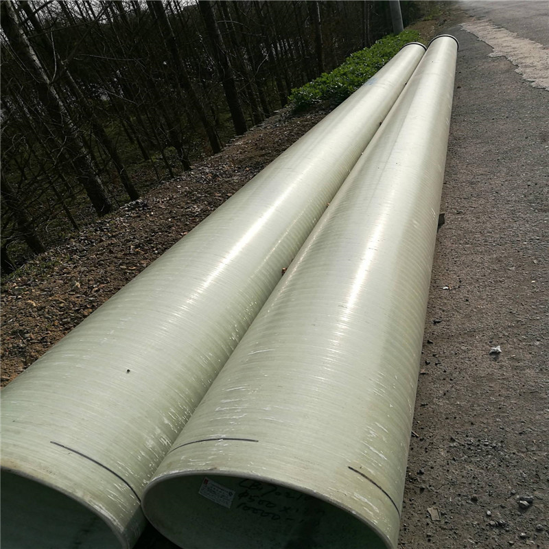 神農架排污管排水管公司