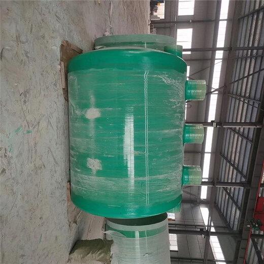 阳泉钢筋混凝土化粪池生产厂凤凰联盟登录