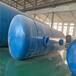 阜新玻璃鋼模壓化糞池生產廠家