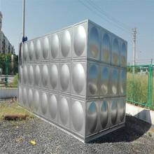 寶山水箱除垢劑瑞宸新材料不銹鋼儲水箱來電咨詢圖片