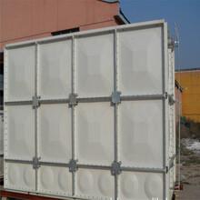 永州方形組合水箱瑞宸新材料滾塑水箱銷售圖片