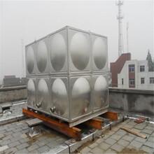 SMC水箱支持定制河北鍍鋅水箱瑞宸新材料圖片