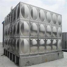 銅陵大型不銹鋼水箱定制圖片