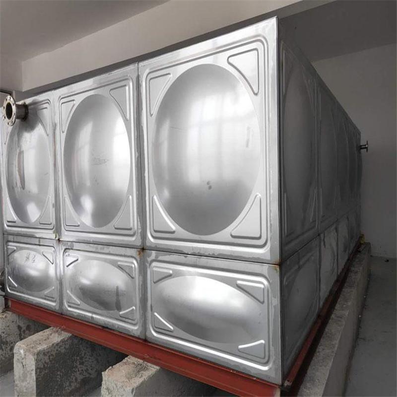 噴塑水箱價格 隨州大型不銹鋼水箱 瑞宸