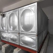 綏化不銹鋼水箱公司圖片