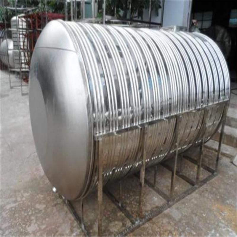 不銹鋼水箱廠家批發 黃南方形水箱 瑞宸