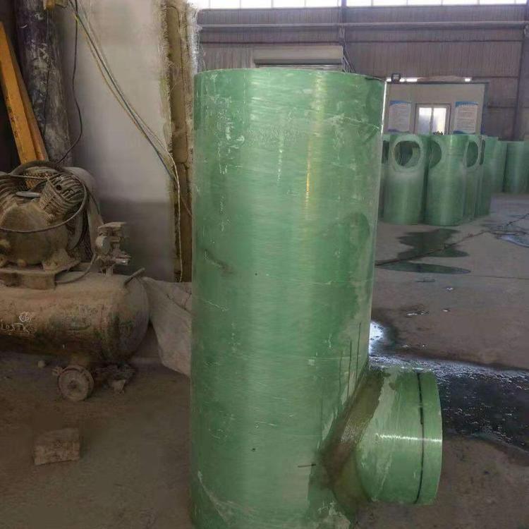 黑龍江玻璃鋼觀察井批發玻璃鋼觀察井