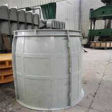 延安壓膜觀察井生產廠家圖片
