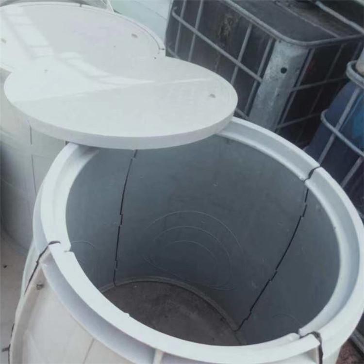 臨滄壓膜觀察井免費咨詢雨水檢查井